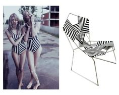 Fashion vs interior by me for Mooi-Hip-Cool