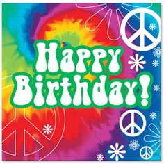 peace sign birthday - Google Search