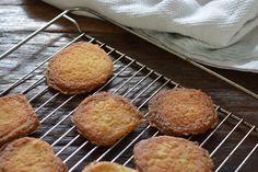 Limoen gember koekjes - Taste our Joy!