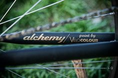 Canadians are very proud of their outdoor lifestyle and their sense of adventure, it's always good to hear from the riders and their rides. Paul Keodprom is a wrench at a Toronto bike shop, Blacksmith Cycle, who recently built up his dream steel road frame, handmade by Colorado's Alchemy Bikes.