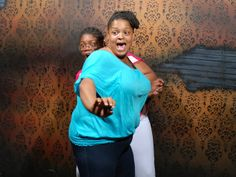 Every #screamqueen for themselves! Looking for a scary night out with your girls?  Nightmares fear factory is Niagara Falls scariest haunted house attraction  http://www.nightmaresfearfactory.com/