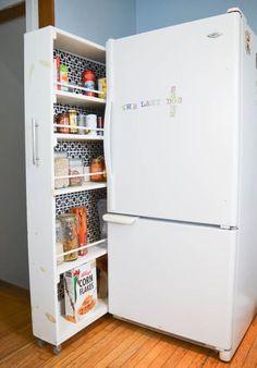 Kleine Keuken Inrichten: 51 Tips