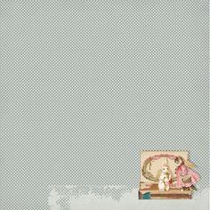 Tilda Tiny Treasures Paper Pad