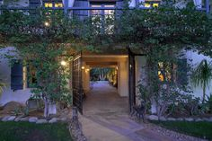 Cary Grant's Former Home Could Be Yours