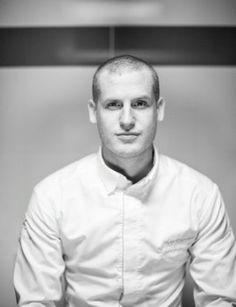 Yann Couvreur #Chef #Pâtissier