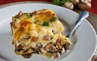 Losta Layers Lasagna