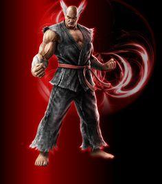 #Tekken7 Para más información sobre videojuegos visita nuestra página web: www.todosobrevideojuegos.com y síguenos en Twitter: https://twitter.com/TS_Videojuegos