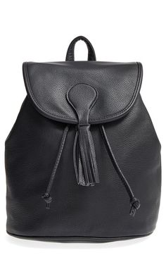 b91a74e475 Sole Society Backpack   Nordstroms Black Backpack