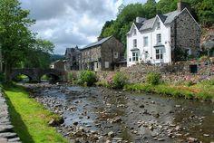 Beddgelert, Wales. Been here!