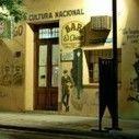 Adiós, Bar El Chino | Mundo Tanguero | Scoop.it