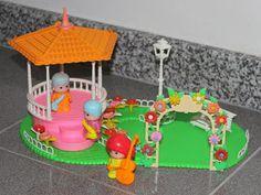 Pin Y Pon 80's: Ref. 2228 - Parque My Childhood Memories, Childhood Toys, Sweet Memories, Vintage Video Games, Vintage Videos, Nostalgia, The Old Days, Ol Days, Retro Toys