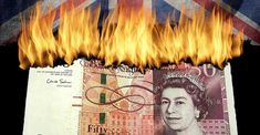 The fallout from the Brexit vote continues to rock the European financial system. On Wednesday, the British pound dropped to a fresh 31 year low as confidence in the currency continues to plummet. Real Estate Investment Fund, Paradis Fiscal, British Values, The Big Year, Radical Change, Feeling Hopeless, About Uk, Yorkie, How To Make Money