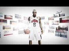 """Dunk King: Justin """"Jus Fly"""" Darlington shows off at Nike+ Basketball Dunk Showcase"""