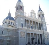 Intern in Madrid