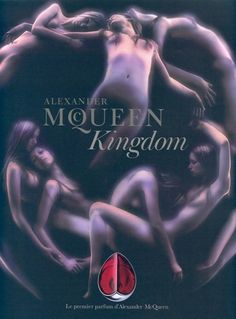 Images de Parfums - Alexander McQueen : Kingdom