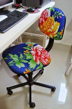 Opção linda e barata: Use chita na decoração - Elas por Elas - Portal GAz