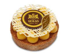 Cakes,Premium Dessert Cake,Mango Passion Fruit Tart