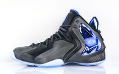 Nike Shooting Stars Pack - Lil Penny Posite