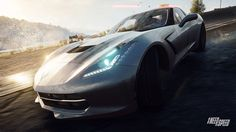 1600x900 Picture for Desktop: need for speed rivals
