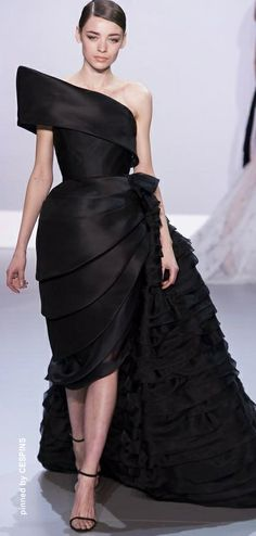 CESPINS❤Ralph & Russo Haute Couture Spring 2014