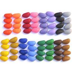 Les crayons cailloux de Crayon Rocks - 10€