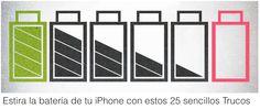 Aprende a calibrar la batería de tu iPhone en 5 pasos   el Blog de Goldenmac