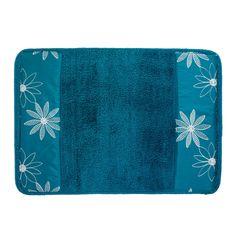 Daisy Stitch Bath Rug