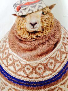 Mr. Sheep 1970 :)