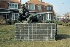 Crossline monument geadopteerd door onze school: obs Henri Dunant Sliedrecht