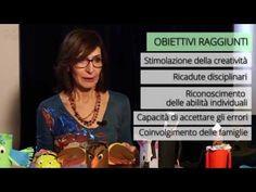 Io sono Pinocchio, esperienza didattica con la robotica raccontata dalla docente Patrizia Battegazzore