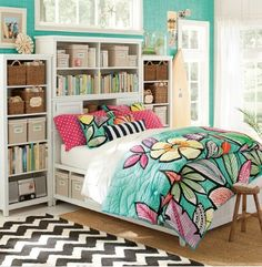 P.B teen bedding. Kaylen from SSG has it