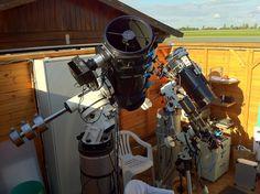 Obserwatorium astronomiczne, Adam Jesionkiewicz Telescope