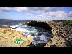 cueva de las golondrinas, manati puerto rico -