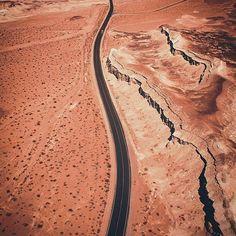 Planet Mars  Photo by @dylan.schwartz . . . . #planetmars #roadwarrior #dronegear #dronestagram #droneoftheday #dronefly #dronebois #dronesdaily #quadcopter #phantom4 #dronephotography #inspire1 #dronephoto #dronelife #phantom3 #losangelos #djiglobal #desert #djiinspire1 #iamdji