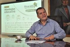 Para estas obras se presentaron ocho propuestas de Tunja, Armenia y Pereira, siendo adjudicadas al Consorcio 3ª. Cubiertas 2017.