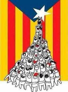 Nadal a Catalunya