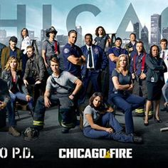 Hot: 5 spoilers from Dick Wolf's Chicago Fire Chicago P.D. Chicago Med and SVU