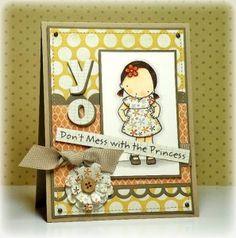 Favorite Finds Card - Wendy Bond