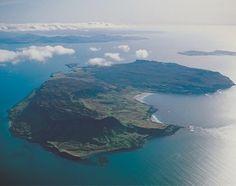En Ecosse, l'île d'Eigg est 100% autosuffisante en énergie