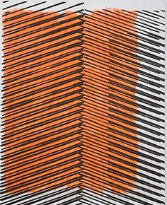 New abstract art Nathan Hylden