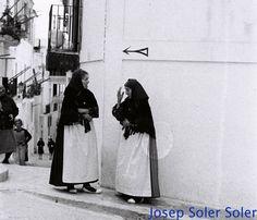 Ibiza en los 70