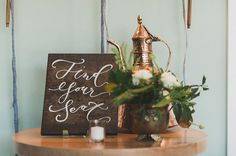 The Fig House Weddings | find your seat