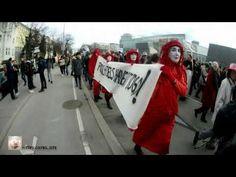 #Sybil for #RadioOKiTALK: #Klimastreik #4 #Vienna 2019