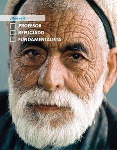 21 de marzo, Día Internacional Contra el Racismo. Esta es la campaña de publicidad de la ONU.