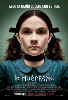 El señor de los bloguiños: La huérfana (2009) de Jaume Collet-Serra