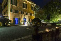 L'Esedra di Santo Stefano #locationmatrimoni #dimorastorica #matrimonio #SestriLevante