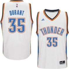 best website 564a2 26da9 12 Best Kevin Durant Jersey images | Oklahoma City Thunder ...