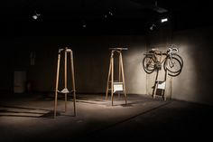 Selected 2014 - Graz, Austria Exhbition Design by united everything Curated by Alexa Holzer Photo by Alexander Rauch Graz Austria, Contemporary Interior Design, The Selection, The Unit, Home Decor, Homemade Home Decor, Contemporary Interior, Decoration Home, Modern Interior Design