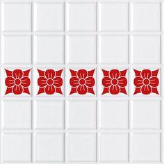 1000 images about vinilos baratos para azulejos on for Pegatinas azulejos cocina