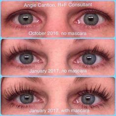 af92fb9fbd5 Lash Boost! You too can have great Lashes! Contact me at mholland3.myrandf
